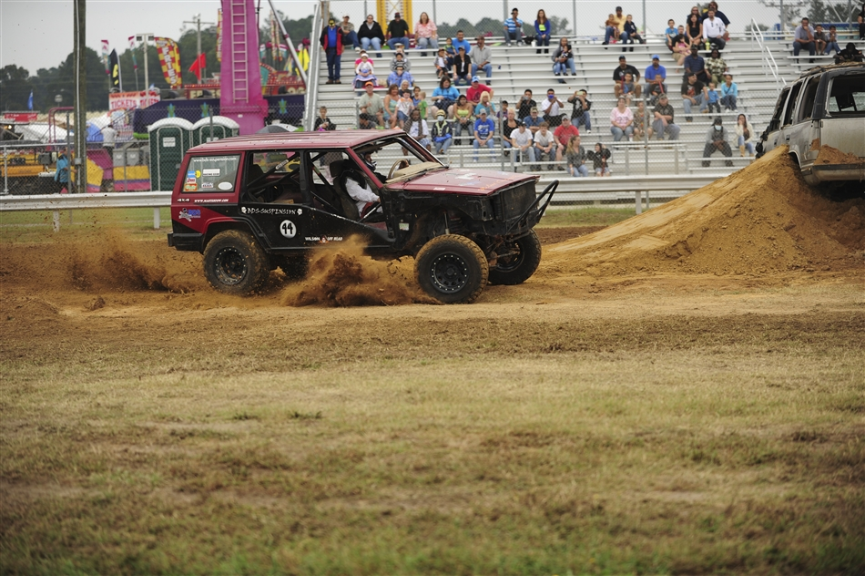Robeson County Agricultural Fair