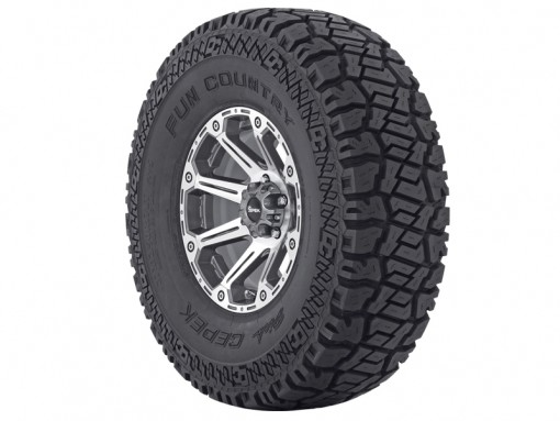 Fun-Country-Radial-Tire-D
